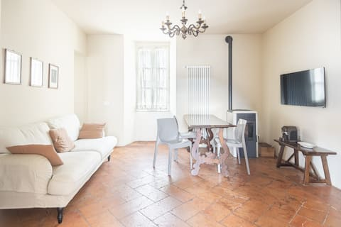 Palazzo Mia - Junior Suite 5 by iCasamia.it