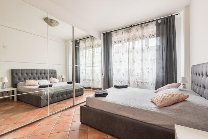 Apartment Ponte Vecchio in Florence