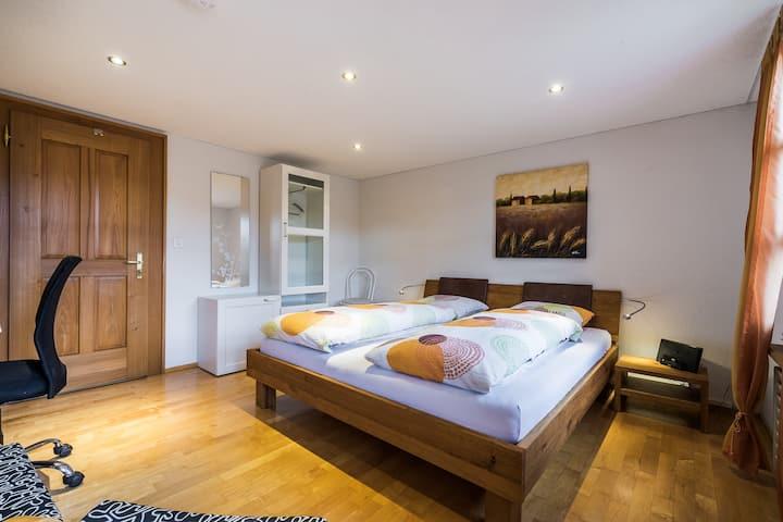 1 1/2-Zimmer-Wohnung Royal