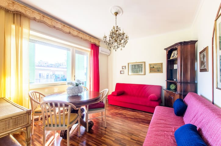 Appartamento Paola vicino S. Pietro