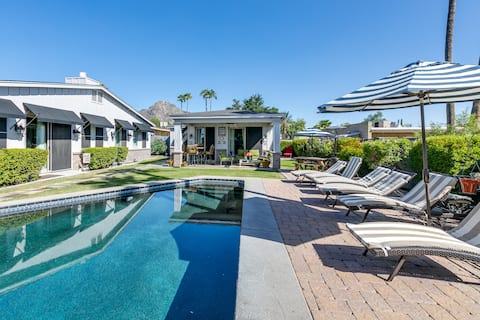 Luxury Guest House Oasis in Central Phoenix