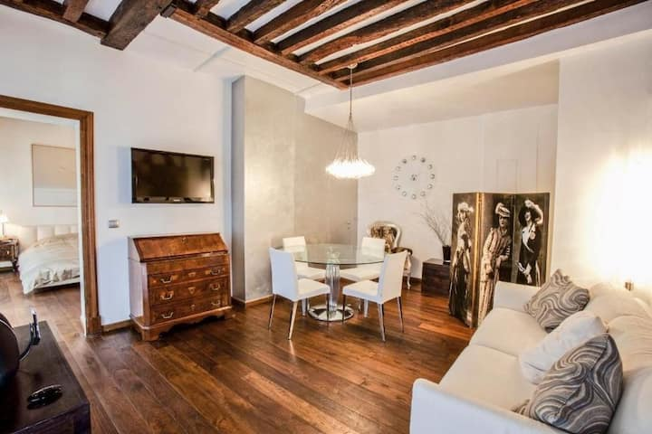 Gorgeous 1bdr in Montorgueil 1153 - 09e1db75