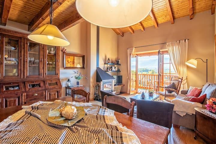 Casa con encanto en la Cerdaña Francesa