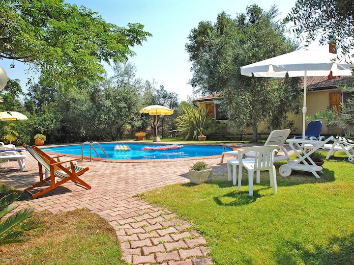 Montorsi 5-room house 120 m² in Roccastrada