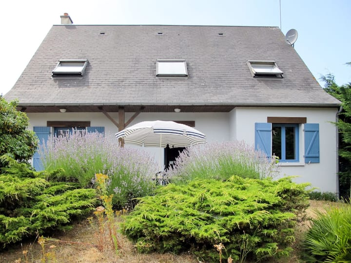 160 m² Holiday home in Hauteville-sur-Mer-Plage