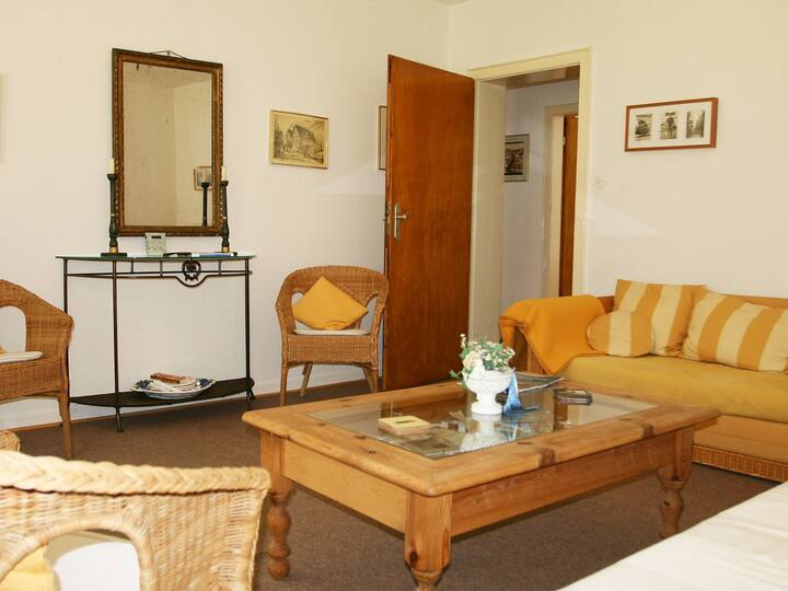 Apartment Wildbadstrasse for 4 persons in Traben-Trarbach