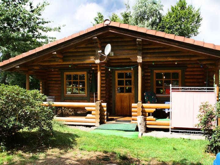 House Birdieferienhaus for 4 persons in Leisel