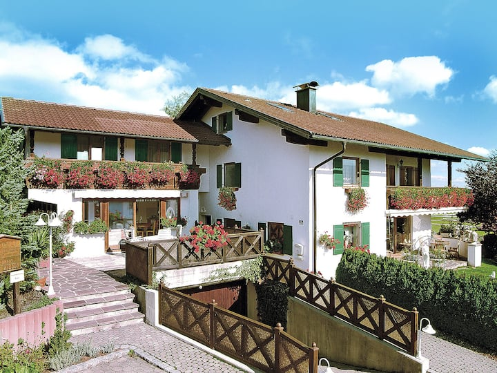 3-room terraced house Fischer in Lechbruck am See