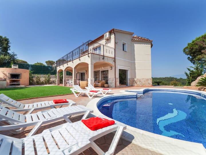 5-room house 250 m² Villa Oasis
