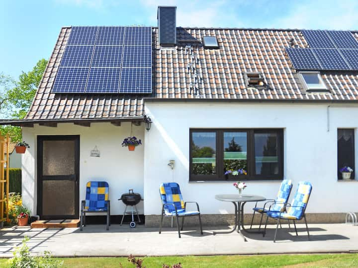 Sonne (KLD101) for 4 persons.