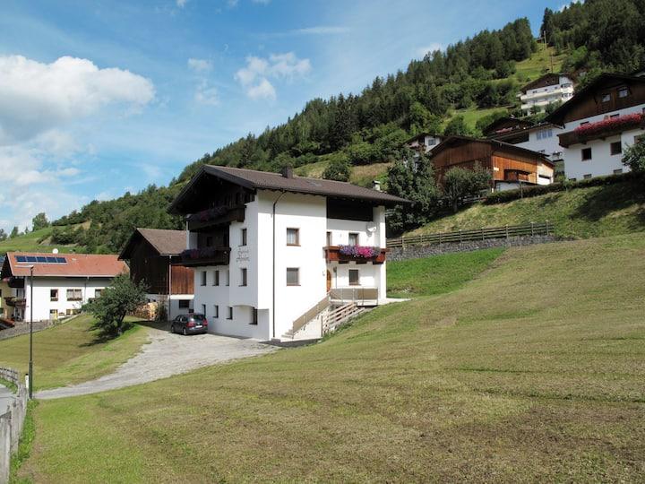 Apartment Haus Alpenherz in Prutz for 4 persons