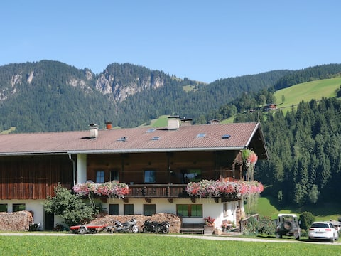Oberweissbach (WIL316) for 4 persons.