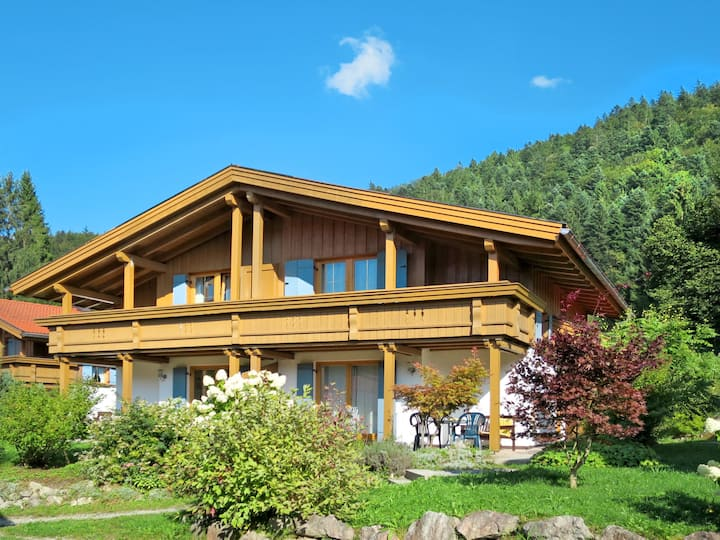 Chalet Chiemsee (SHG401) for 6 persons.
