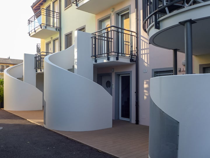 Apt A8/R - Résidence Magellan for 4 persons.