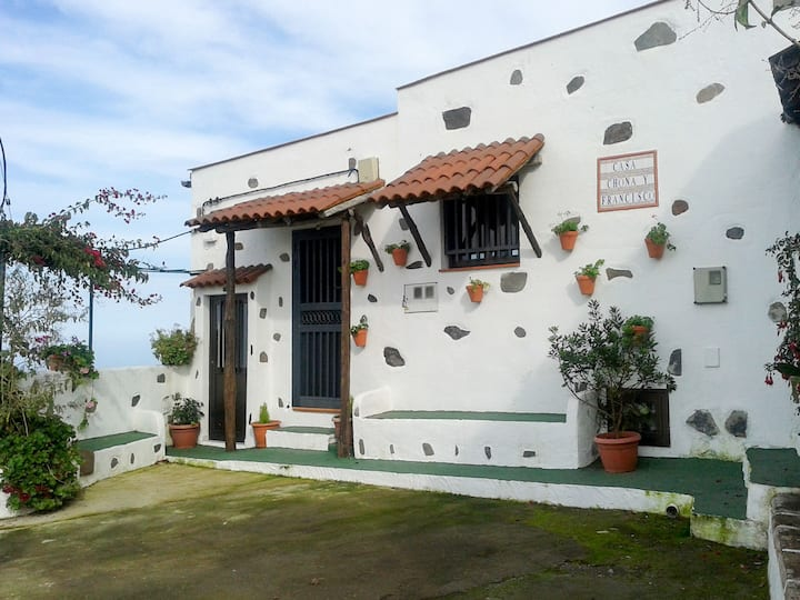 Holiday home for 4 persons in Icod de los Vinos