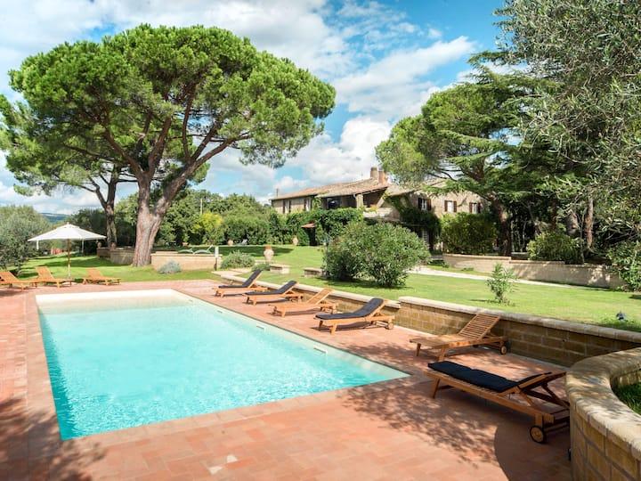 Appartamento Podere Sant' Antonio a Lago di Bolsena