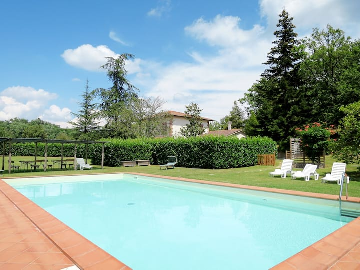 House San Michele for 4 persons in Boccheggiano