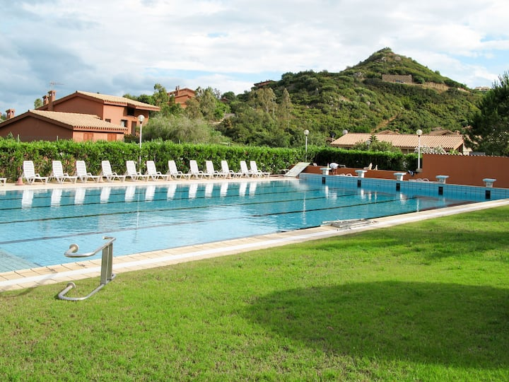 Reale Marina (REI206) for 2 persons.