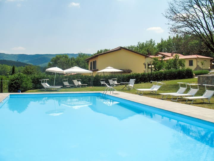 Le Muricce (BUC200) for 4 persons.