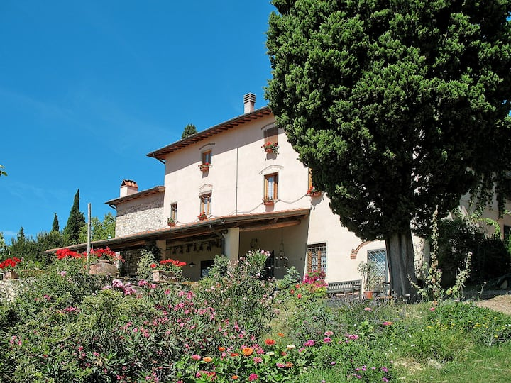 Apartment Podere Ginepro for 3 persons