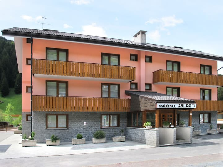Apartment Residenz Ables for 4 persons
