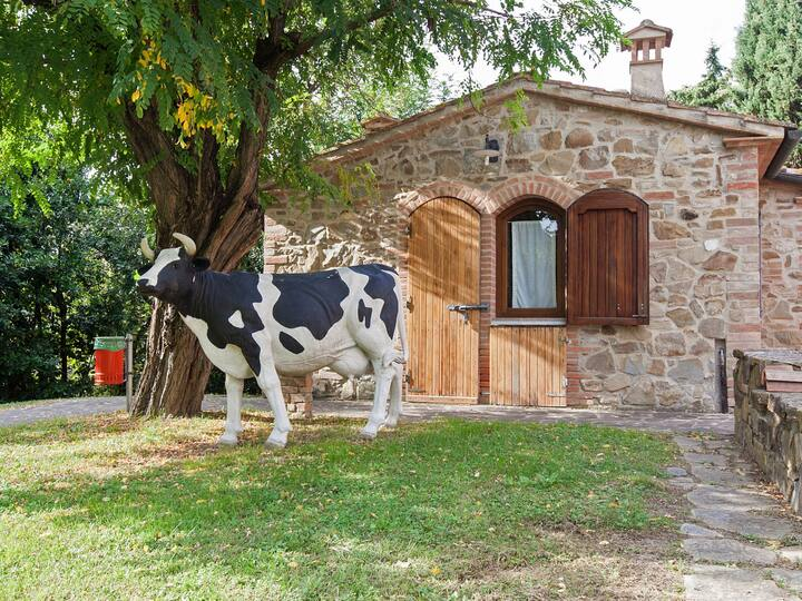 House Podere Le Palaie for 2 persons