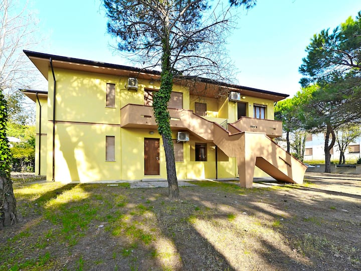 Villa Luisa (ROM400) for 4 persons.
