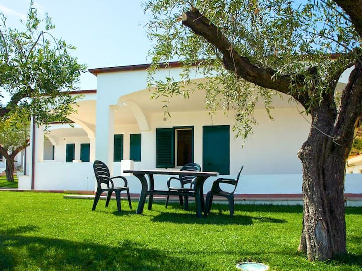 House Villaggio Miramare for 5 persons