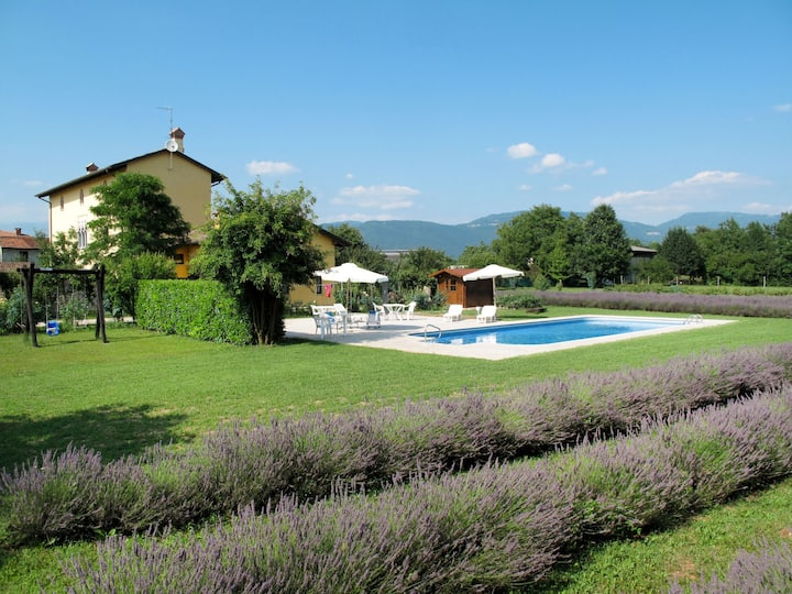 House Villa Domus Magna for 4 persons
