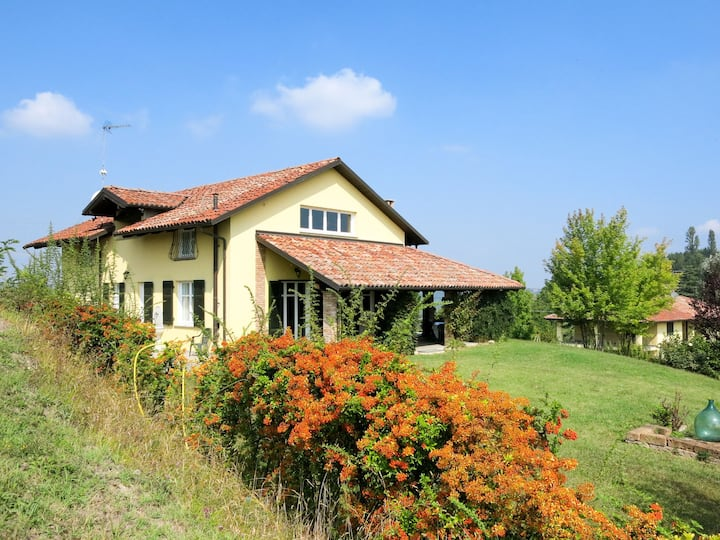 Villa Gaboardi (MMB100) for 12 persons.