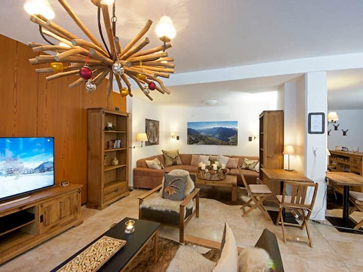 Apartment 28 m² Jenatsch