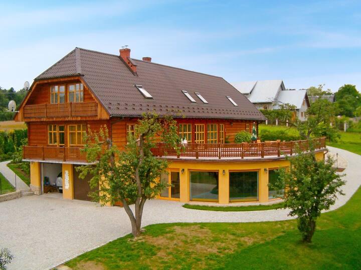 Apartment Borówna for 4 persons