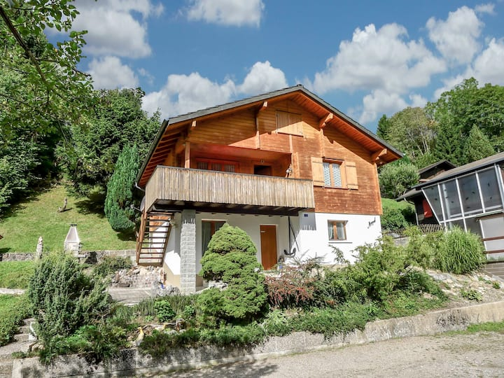 Chalet Margrith