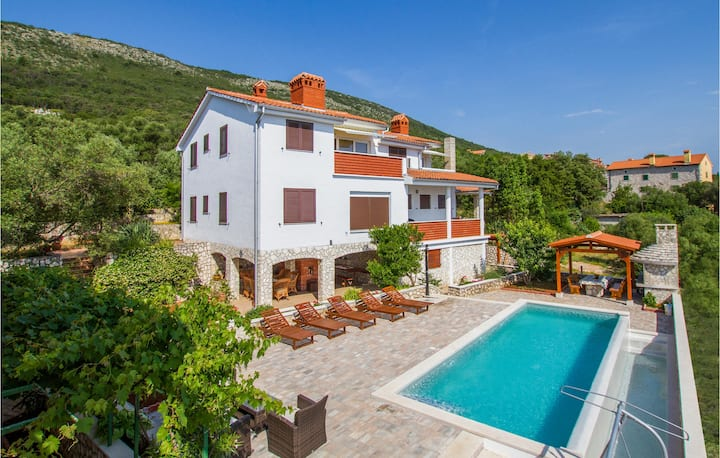 Stunning home in Labin with WiFi and 0 Bedrooms