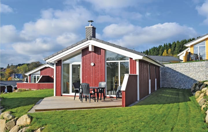 Nice home in St. Andreasberg with Sauna and 2 Bedrooms