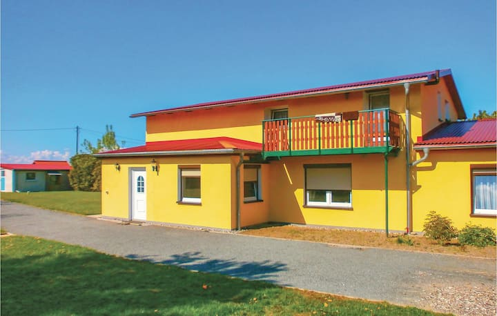 Awesome home in Bastorf OT Westhof with 1 Bedrooms