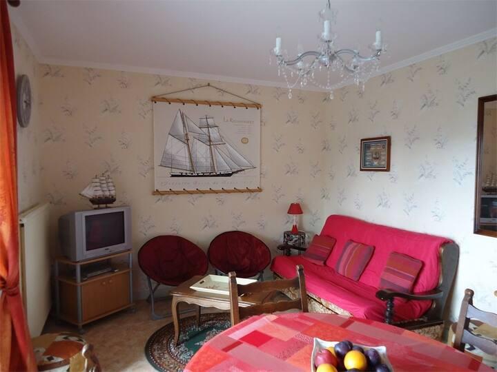 Appartement T3, a proximité de toutes commodités.