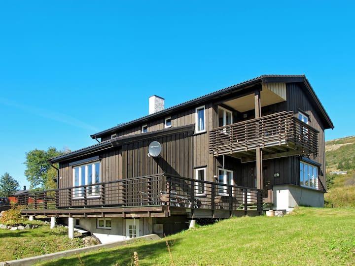 Holiday home Skeikampen