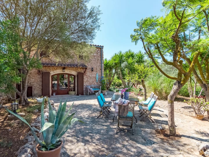 Holiday home Can Pina in Costitx for 6 persons