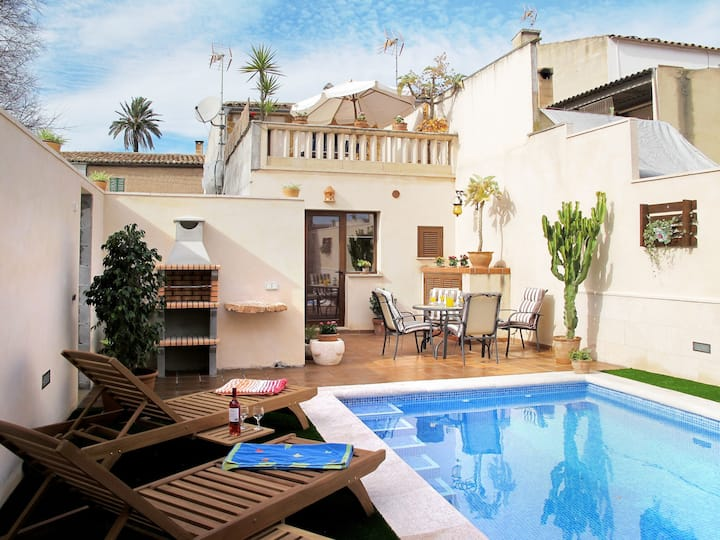 Holiday home in Porreres for 5 persons