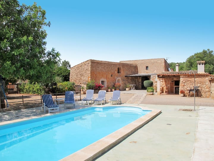 Holiday home in Porreres for 6 persons