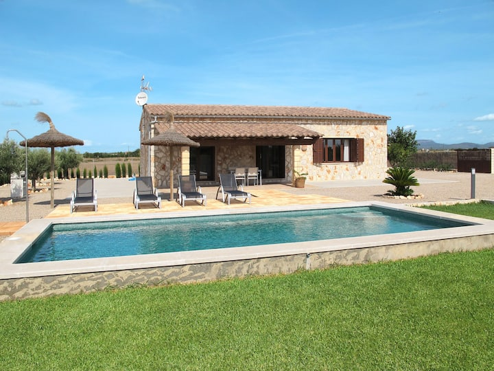 Holiday home in Campos for 4 persons