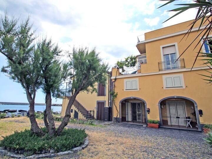 Apartment Fallico