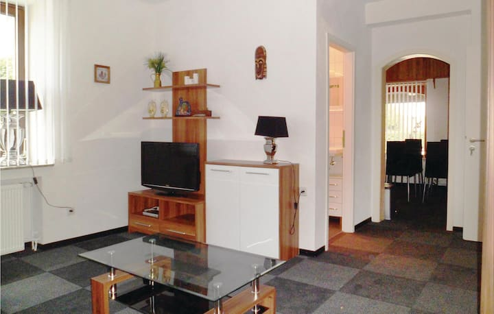 Nice home in Medebach with WiFi and 0 Bedrooms