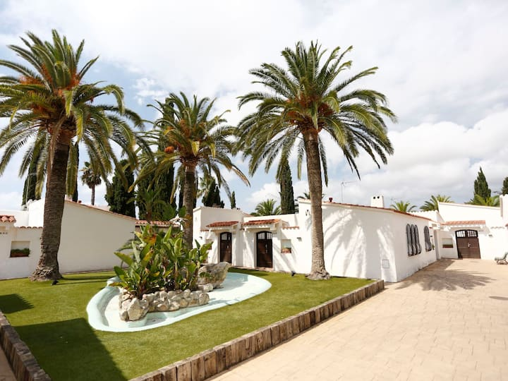 Holiday house Cortijo