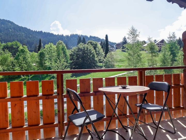 Apartment Zenith in Villars
