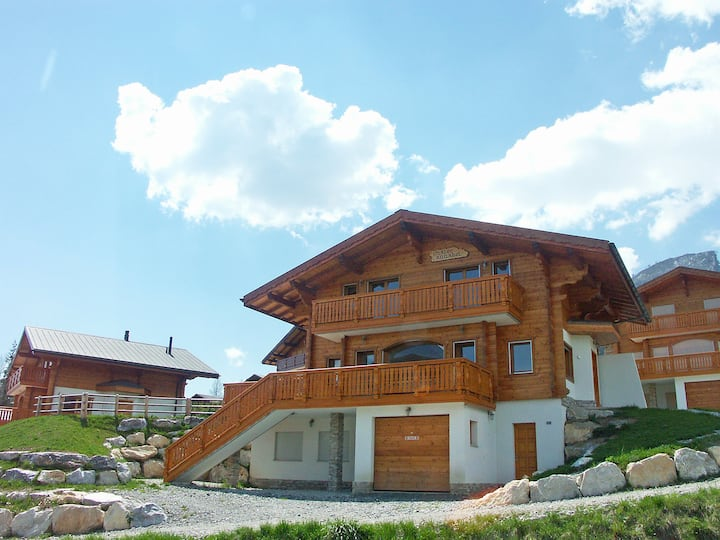 5-room chalet 250 m² Annabel