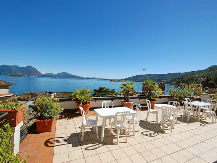 """1-Room Apartment 25 m² """"Holiday"""""""