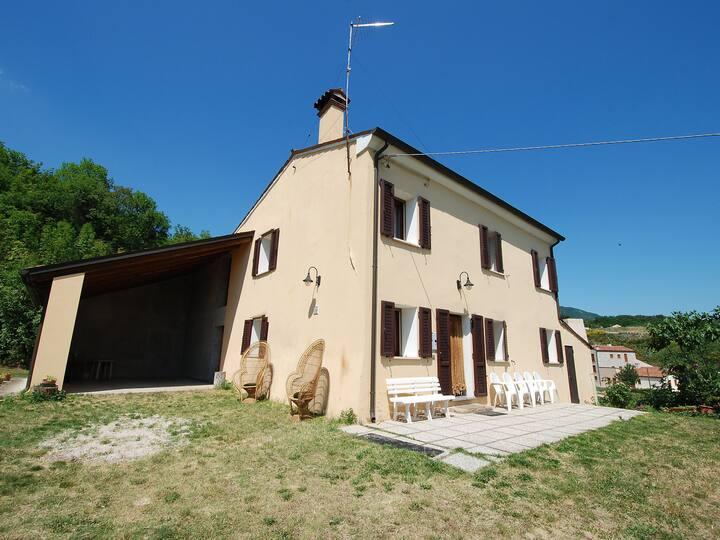 4-room apartment 85 m² Marini