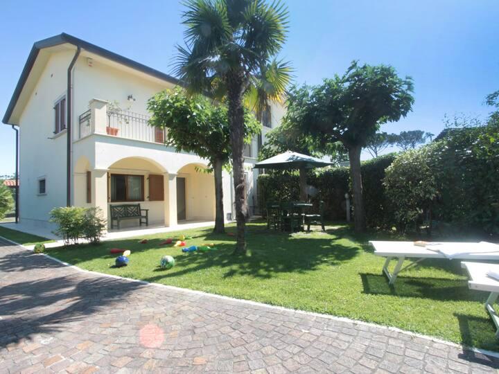 6-room villa 130 m² Stefano